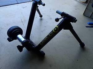Minouro mag cycleops bike trainer Beaumaris Bayside Area Preview