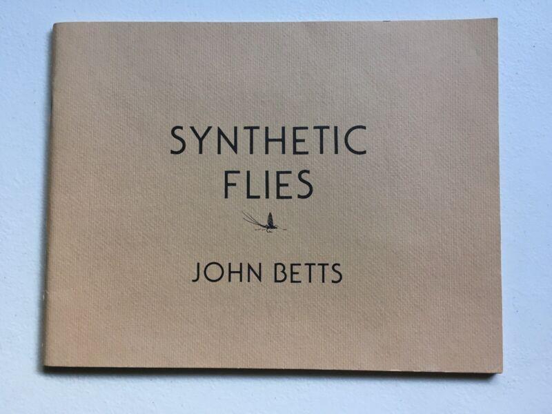Synthetic Flies by John Betts