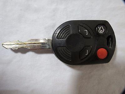 07 16 Lincoln Navigator Mkz Mks Ford Escape Remote Oem 0Ucd600002 850K D6000022