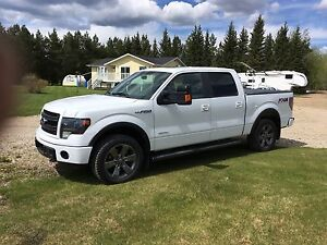 Ford ecoboost half ton ford for sale