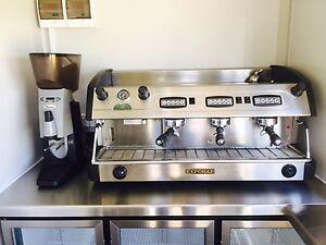 Mobile Coffee Van Trailer - Brand New Bendigo Bendigo City Preview