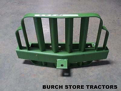 New John Deere 900hc Tractor Front Bumper Usa Made