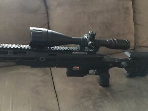 Ares ms700 Airsoft