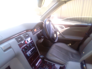 MERCEDES E240 CLASSIC Seaford Morphett Vale Area Preview