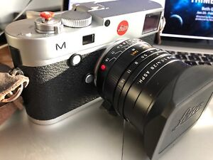 Leica M-type 240-REDUCED!