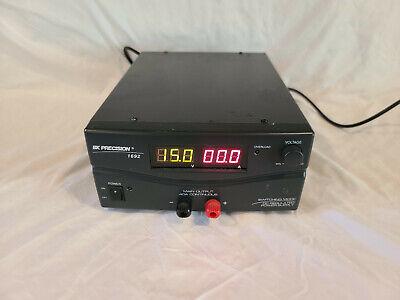 Bk Precision 1692 Dc Power Supply 15v 40a 600w