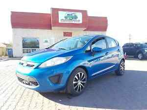 * 2011 FORD FIESTA HATCHBACK, FULLY INSPECTED *6MTH WARRANTY INC
