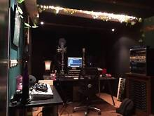Songwriting / Recording Studios Avail in Warehouse Space Redfern Redfern Inner Sydney Preview