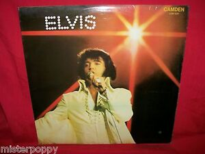 ELVIS-PRESLEY-Youll-never-walk-alone-MONO-LP-1971-UK-EX