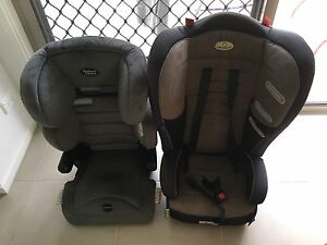 Children booster car seat Coomera Gold Coast North Preview