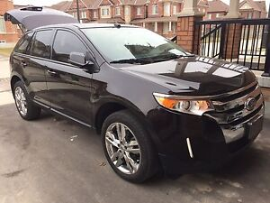 FOR SALE FORD EDGE SEL 2013!!!!