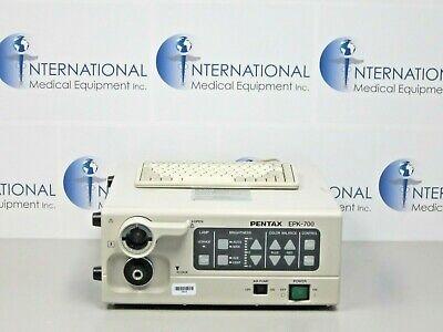 Pentax Epk-700 Pal Processor Epk700 Pal