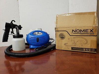 Nomex Spray Paint Machine Nx-sp-01 In Original Box C-z
