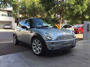 2002 Mini Cooper Hatchback Norwood Norwood Area Preview