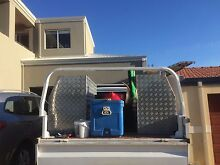 Ute Tray H-frame Karrinyup Stirling Area Preview