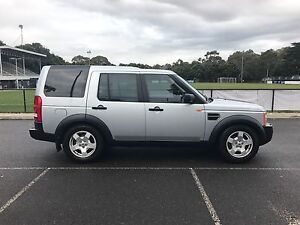2006 Land Rover Discovery 3 Wagon Box Hill South Whitehorse Area Preview