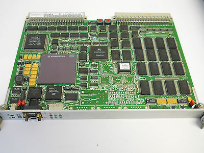 Heller Uni-pro Cpu92-4 Cnc 90 Control Board 23.053629-00396 Nos Condition In Box