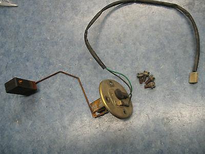 GAS FUEL PETROL TANK FUEL SENSOR 1982-1983 YAMAHA XJ650L TURBO SECA XJ 650 L