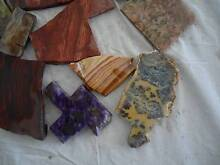 LAPIDARY MIXED CABBING ROUGH Normanville Yankalilla Area Preview