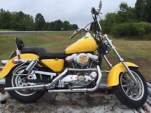 1994 Sportster Harley