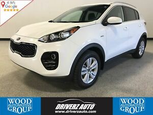2017 Kia Sportage LX AWD, BLUETOOTH, REARVIEW CAMERA