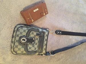 Purse and Wallet for sale!