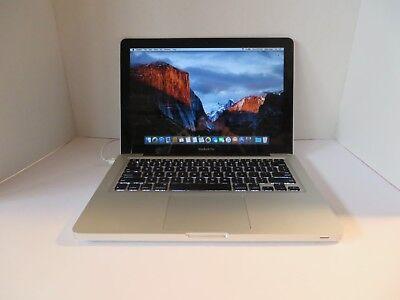 Apple MacBook Pro / 2.3GHz Intel Core i5 / 4GB / 320GB