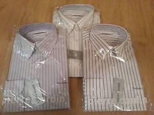 BRAND NEW - Men's shirts - Pierre Cardin Brand Size 38 Hughesdale Monash Area Preview