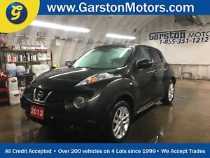 2013 Nissan Juke SL*AWD*POWER SUNROOF*PHONE CONNECT*CLIMATE CONT
