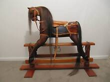 Rocking Horse made by Chris Woolcock Perth 7300 Northern Midlands Preview