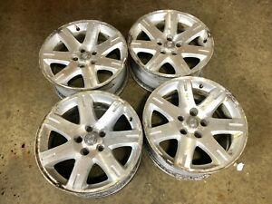 mags chrysler 17 pouces 5x114.3 (5x115)