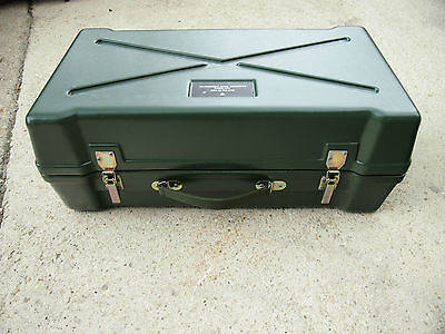 Storage Box -  Ex MOD L1A3 Weapon Sight Box