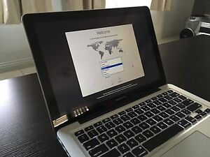 MacBook Pro (13-inch) 2.4Ghz, 8GB RAM, 240GB SSD and extras Adelaide CBD Adelaide City Preview