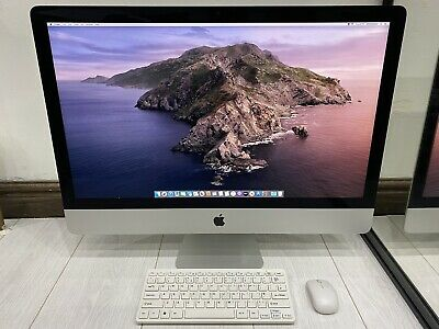 "*TOP SPEC* Apple iMac 27"" 2013 - 1TB SSD - 32GB Ram 3.5GHz Core i7 GTX 780M 4GB"