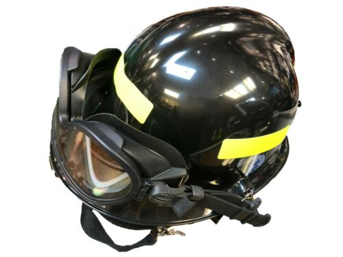 Phenix First Due Series Fire Helmet