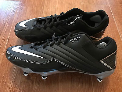 NEW Nike Super Speed D Low Men's Size 13 Football Cleats