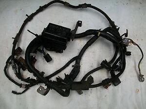 fuse box mazda mx5 mk1    mazda       mx5       mk1    1 8    fuse       box    with wiring loom to battery     mazda       mx5       mk1    1 8    fuse       box    with wiring loom to battery