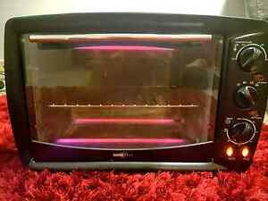 Portable oven with hotplates Kings Cross Inner Sydney Preview