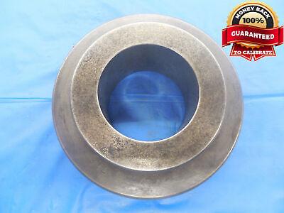 2.1245 Class Xx Master Plain Bore Ring Gage 2.1250 -.0005 Undersize 2 18 53.962
