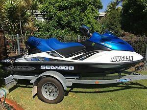 JET SKI SEADOO GTX 3 SEATER 155HP Coffs Harbour Coffs Harbour City Preview