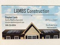 Lambs Contstruction