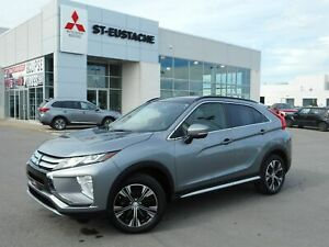 2018 Mitsubishi Eclipse Cross GT S-AWC CUIR TOIT PANORAMIQUE