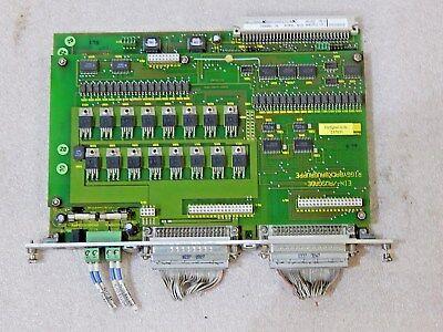 Siemens Trumpf G34924-W1021-C005 Digital E/A Card Nr.:086632  Used