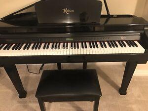 Robson GDL 1000L Mini Grand Piano