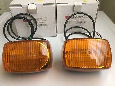 Strobe Warning Lights By Federal Signal