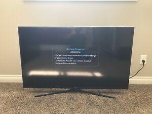 """50"""" Samsung LED Smart TV"""