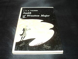 J-R-R-Tolkien-Smith-of-Wootton-Major-7th-Impression-1974-George-Allen