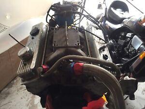350sbc | Find New Car Engines, Alternators, Engine