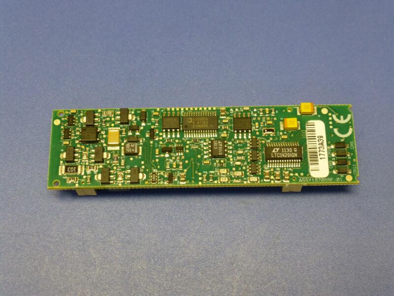 National Instruments 187088F-01 Daughter Board for NI PCI-6115 DAQ Card