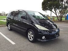 2003 Toyota Tarago, 8 seater, reverse camera West Lakes Shore Charles Sturt Area Preview